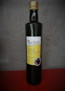 Colza 50cl